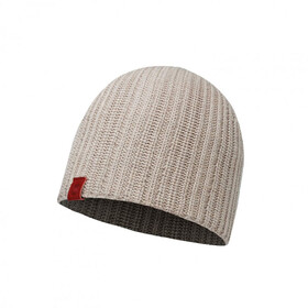 Buff Knitted Hat Cobblestone